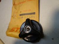 NEW OEM STIHL String Trimmer Head Twist Lock Knob Cap Nut Polymatic 30-2 & 40-2 Garden