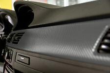 DIY gunmetal grey 3d carbon fiber vinyl VVIVID8 car wrap decal film, 3ft x 5ft