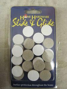 H-W-FELT-PADS-adhesive-19mm-diameter-pack-of-20