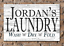 Details about  /Personalized Laundry Room Sign Custom Rustic Wall Art Farmhouse Home Decor