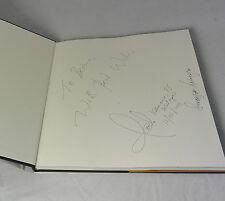 RAMLI The Heart of Sutra Signed Artist Dancer Dance Theater Biography Book