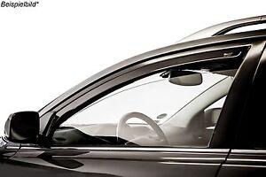 Windabweiser-passend-fuer-VW-Touran-1T-2003-2015-vorne-hinten-rechts-amp-links