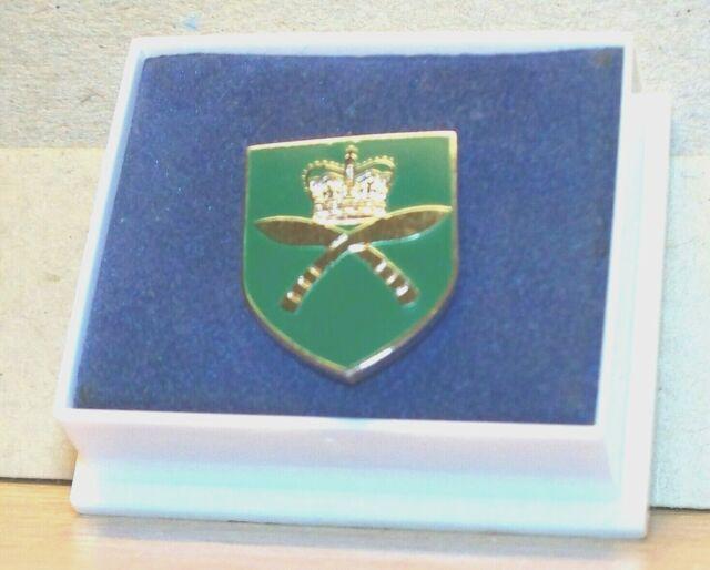 Royal Gurkha Rifles Lapel Pin Badge