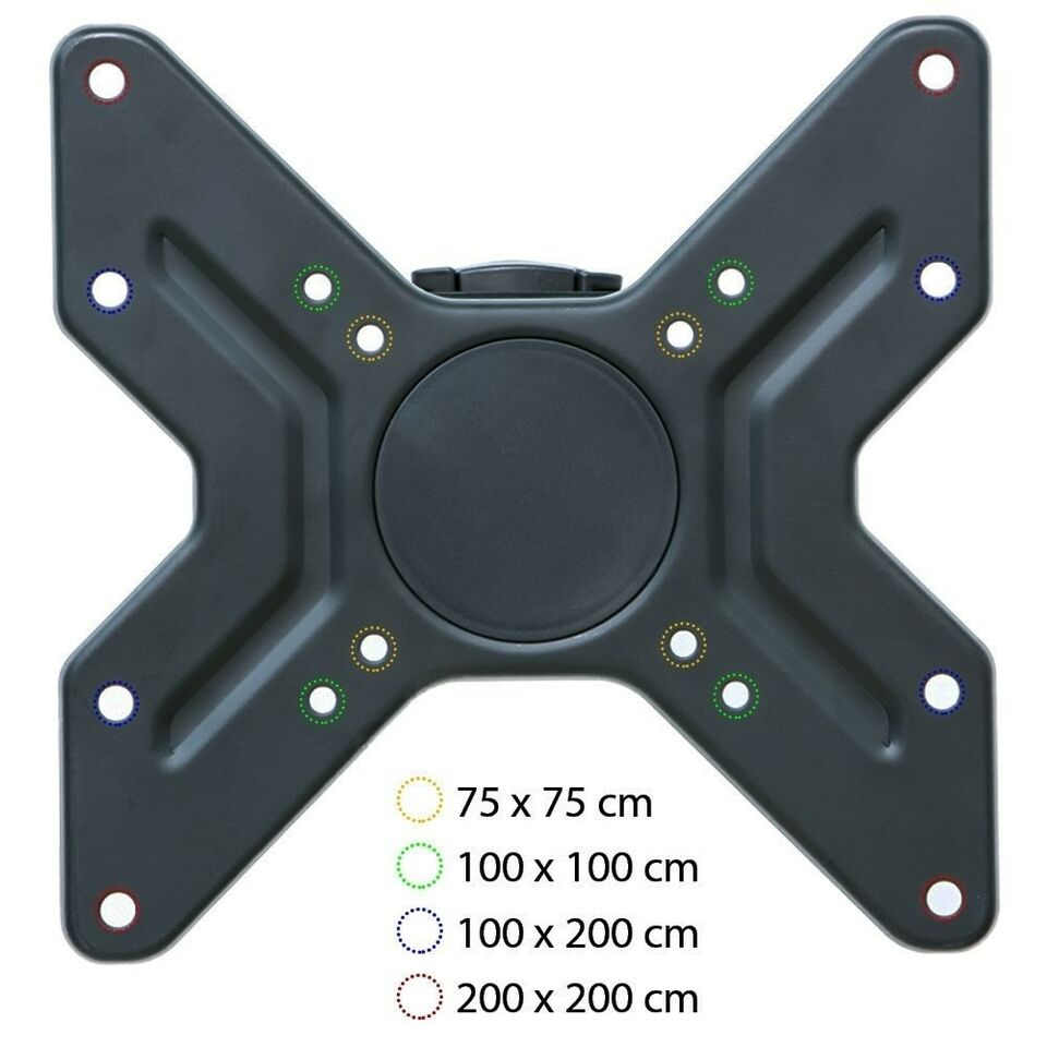 TV-ophæng for 14-37 tommer (36-94 cm.) (Vipbar...,