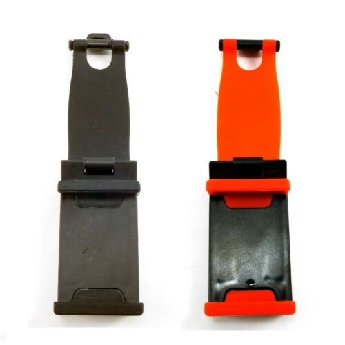 2FastMoto Steering Wheel Mounted Cell Phone Holder Bracket GPS MP3 Mount