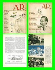 COLLECTION - AVIAZIONE REPUBBLICANA AIRCRAFT REGIA AERONAUTICA RSI - DVD
