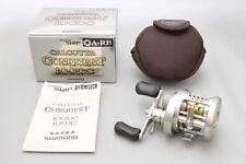 Shimano CALCUTTA CONQUEST 100-DC RH Baitcasting Reel
