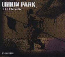 Linkin Park In the end (2001, #2424112) [Maxi-CD]