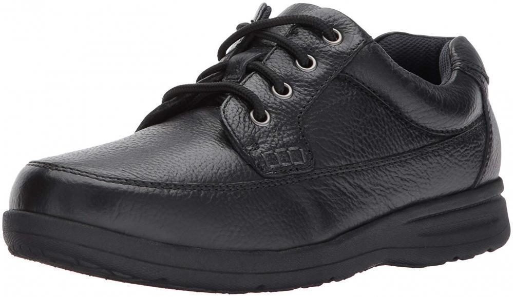 Nunn Bush Cam Oxford Informales para Hombre Caminar Cuero Zapato Mocasín Casual Comfort
