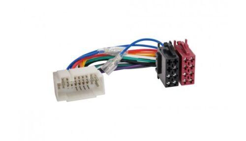 für SUZUKI Alto  Wagon R XL-7 Grand Vitara  Auto Radio Adapter Stecker Kabel