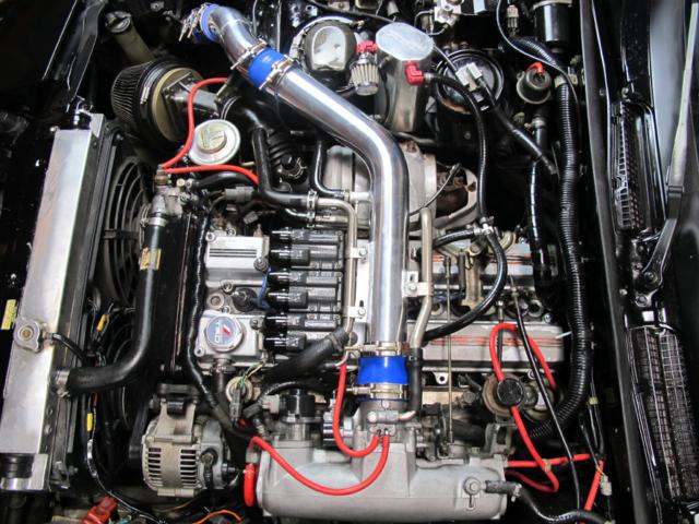Mgte Intake Manifold Wiring Harness on
