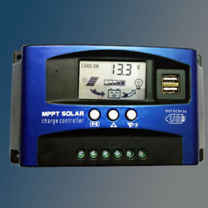30-100A-MPPT-Solar-Panel-Regulator-Charge-Controller-12V-24V-Auto-Focus-Tracking