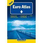 Euro Atlas: KFA.EUR by Kummerly & Frey,Switzerland (Sheet map, 2012)