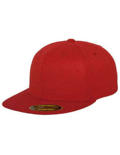 Premium 210 fitted Cap//Cappello//BerrettoFlexfit