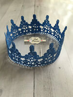 Baby Boy Crown, Baby Photo Prop, Baby Prince Crown, Baby King Crown Any Color
