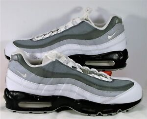 New Sz Blackamp; Details About 11 818592 Pure Grey 95 Running Air 995 Platinum Nike Shoes Id Max 6ybgf7