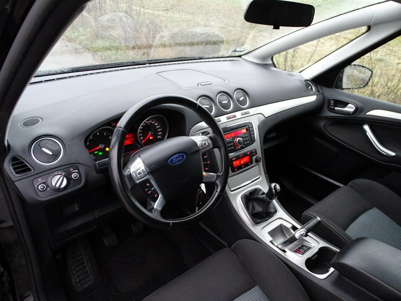 Ford S-MAX 2,0 Titanium 7prs - billede 11