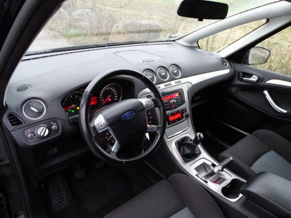 Ford S-MAX 2,0 Titanium 7prs billede 11