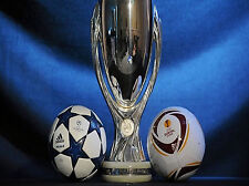 2015 UEFA Super Cup Barcelona vs Sevilla DVD