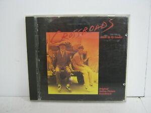 CD ALBUM CROSS ROADS MUSIC BY RY COODER 7477