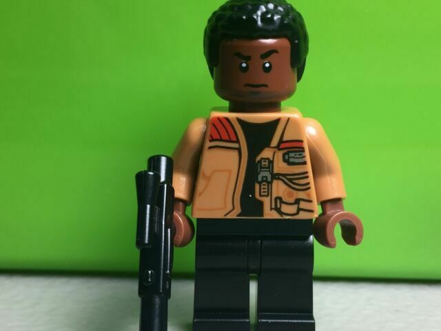 Lego Star Wars Finn Minifigure Set 75105 Millennium Falcon