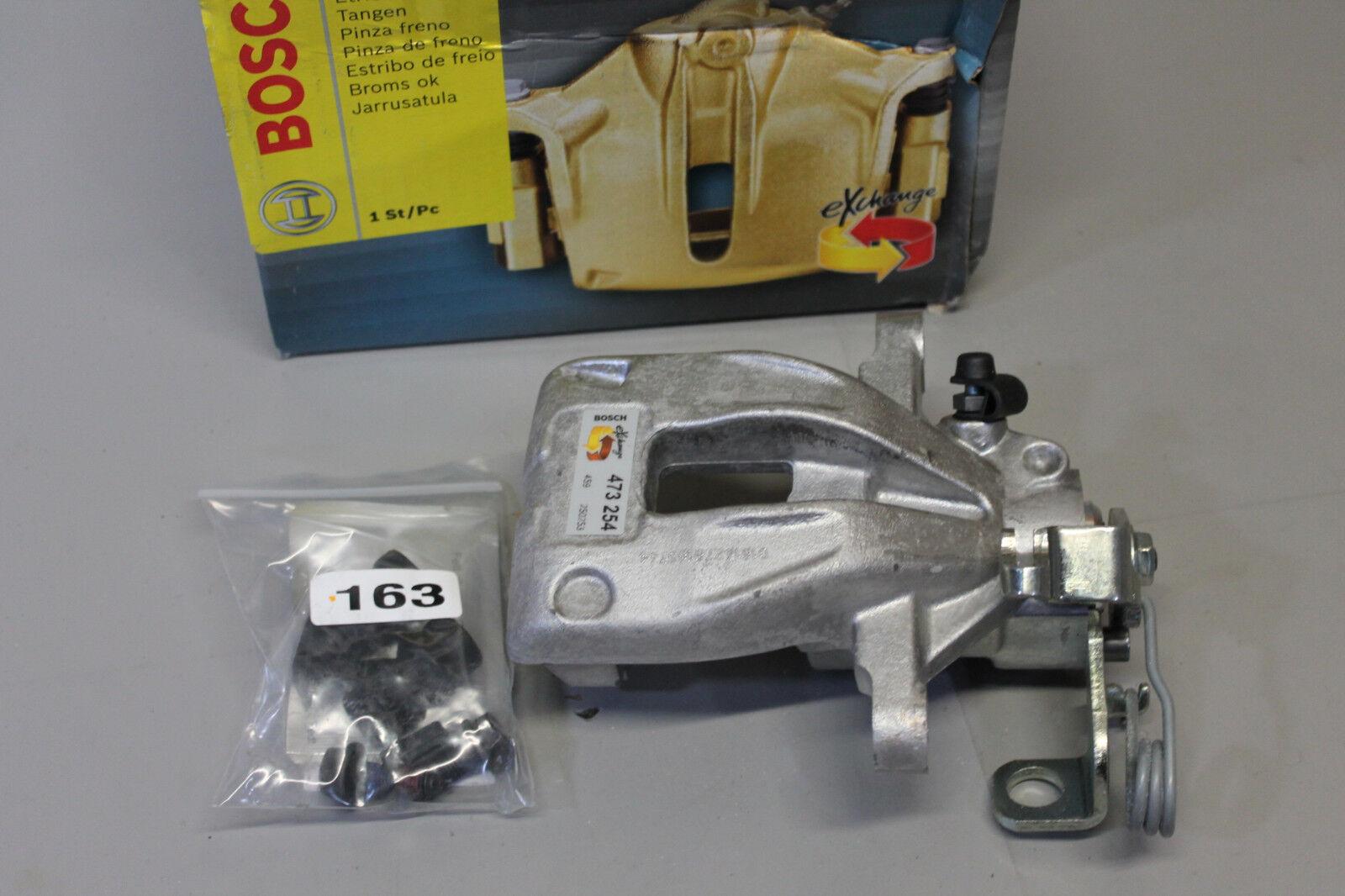 Étrier arrière gauche Pour Citroen c4 coupe la I Lc Peugeot 307 3a//b//c 4400.r4