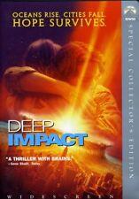 Deep Impact (DVD, 2004, Collectors Edition)