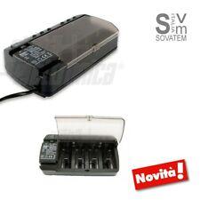 Blinky 3426510 Europa Medium Torcia con 1 LED da 3 W