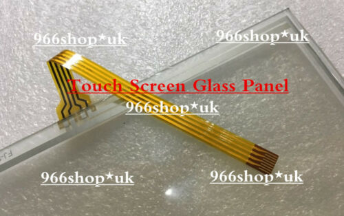 1X For T-55265GD057J-LW-AFN Touch Screen Glass Panel