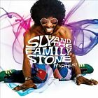 Higher: The Best of the Box by Sly & the Family Stone (CD, Aug-2013, Epic)