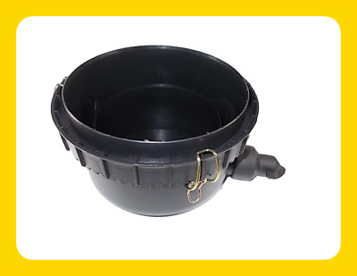 JCB PARTS AIR FILTER END COVER 32//922100