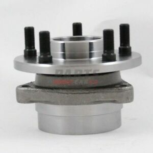 NEW-WHEEL-BEARING-amp-HUB-ASSY-FRONT-LH-OR-RH-FITS-87-89-JEEP-WRANGLER-29513107