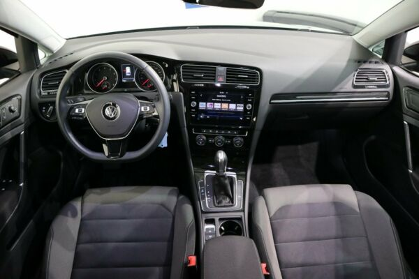VW Golf VII 1,4 TSi 150 Highl. Variant DSG - billede 5