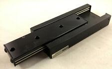 Parker Ball Linear Slide Bearing Manual 4801 4 Inch 102mm Travel 4000 Series
