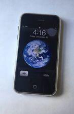 Apple iPhone 1st Generation - 8GB - Black Smartphone 11B