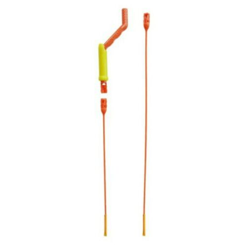 1Pc Drain Weasel Hair Anti-clog Tool Starter Kit Flexible Drain Snake Clog Wand