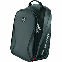 Wilson Staff Golf Or Tennis Shoe Bag, Ideal Size For Golf Rugby Football Gym