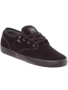 Scarpe-Skate-Globe-Shoes-MOTLEY-Nero-Black-Phantom-Uomo-Donna-Schuhe-Chaussures