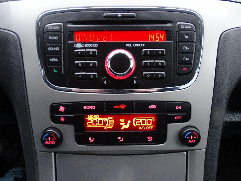 Ford S-MAX 2,0 Titanium 7prs - billede 12