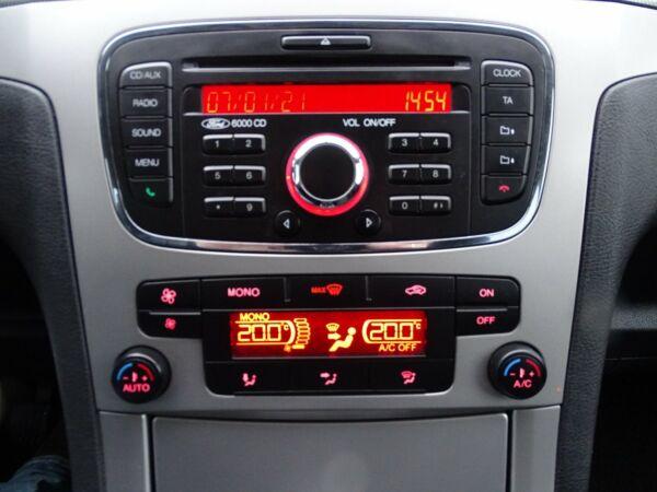 Ford S-MAX 2,0 Titanium 7prs billede 12