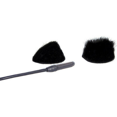 6-Pack Rycote 065520 Overcovers Black