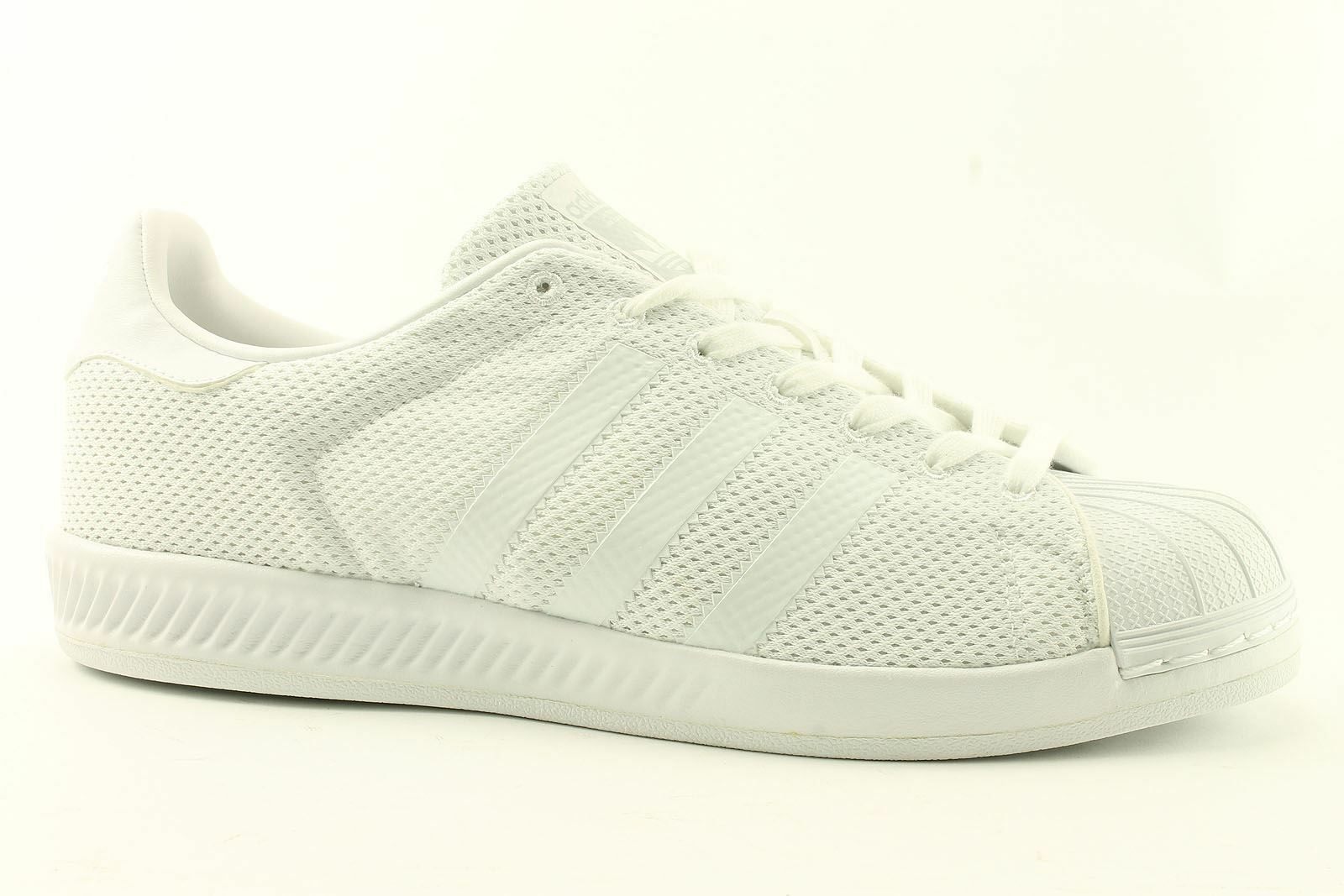 Zapatillas para hombre Adidas Superstar rebote S82236 ~ ~ S82236 Originals ~ Reino Unido sólo 3.5 a 11.5 4989dd