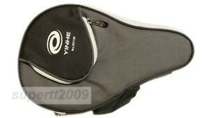 Yinhe-New-8013-Grey-Table-Tennis-Ping-Pong-Blade-Racket-Paddle-Bat-Case-Cover