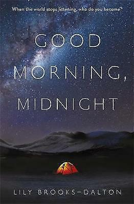 1 of 1 - Good Morning, Midnight-ExLibrary