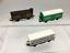 Marklin-4488-HO-Gauge-SNCF-50th-Anniversary-Wagon-Set-3-Rail miniature 2