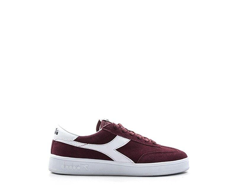 zapatos DIADORA mujer zapatillas TRENDY  BORDEAUX BORDEAUX BORDEAUX Scamosciato 172354-55017-D  ahorra hasta un 50%