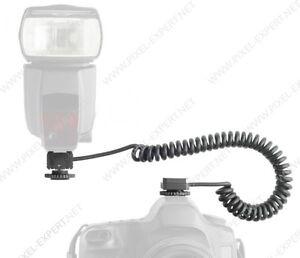 Cavo Ttl 3 Metri Flash Per Nikon Speedlights Sb-n5 Sb-600 Sb-n7 Sc-28 I-ttl 4q1rjcdw-10123541-258207437