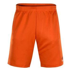 Dettagli su Adidas Originali Superstar Shorts Arancione Estivo Spiaggia Vacanze UOMO