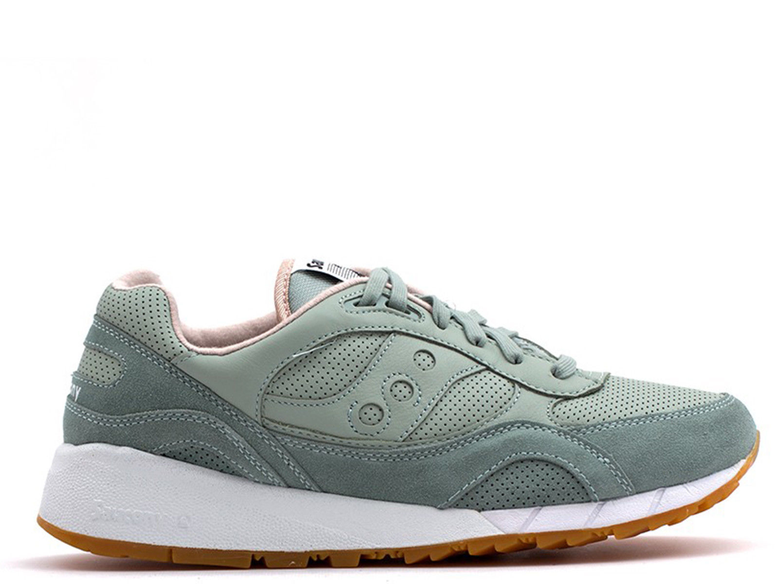 Brand New Saucony Shadow 6000 HT Men's Athletic Fashion Sneakers 8.5 US