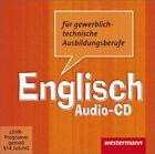 Englisch für gewerblich-technische Berufsschulen. CD (2011)
